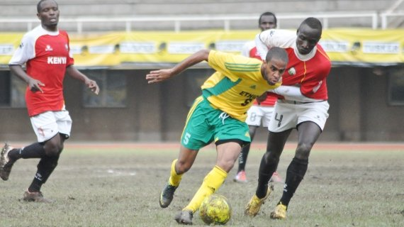 CECAFA 2013: Kenya draw with World Cup near-qualifiers, Zanzibar heroes in flying start