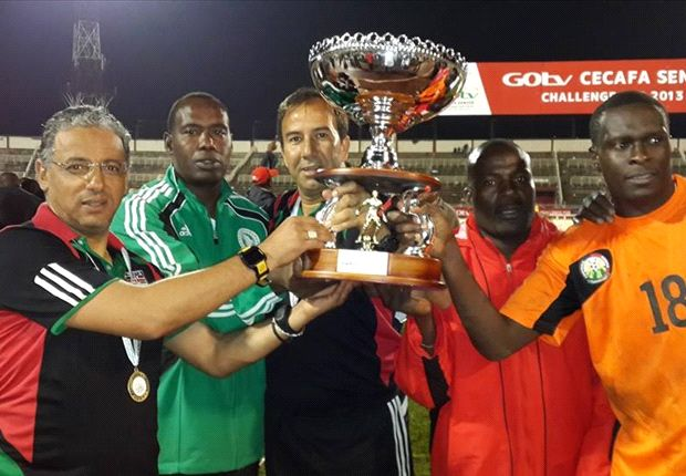 CECAFA 2014: Cecafa has confirmed Ethiopia as the host the 2014 Senior Challenge Cup.