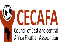 CECAFA Website :